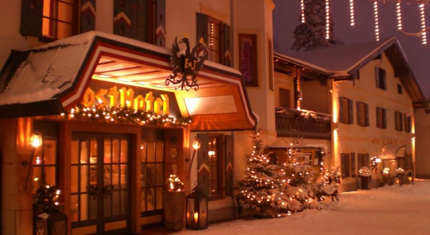 Posthotel - Schladming