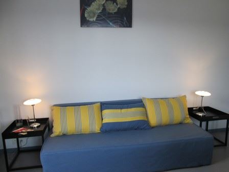 GTBB-BRUN1 - Appartement en centre ville, proche des thermes