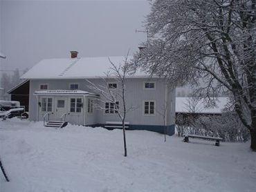 Bo på Hälsingegården Lundbergs