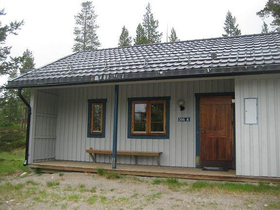 316 A Dalsbyn, Idre Fjäll