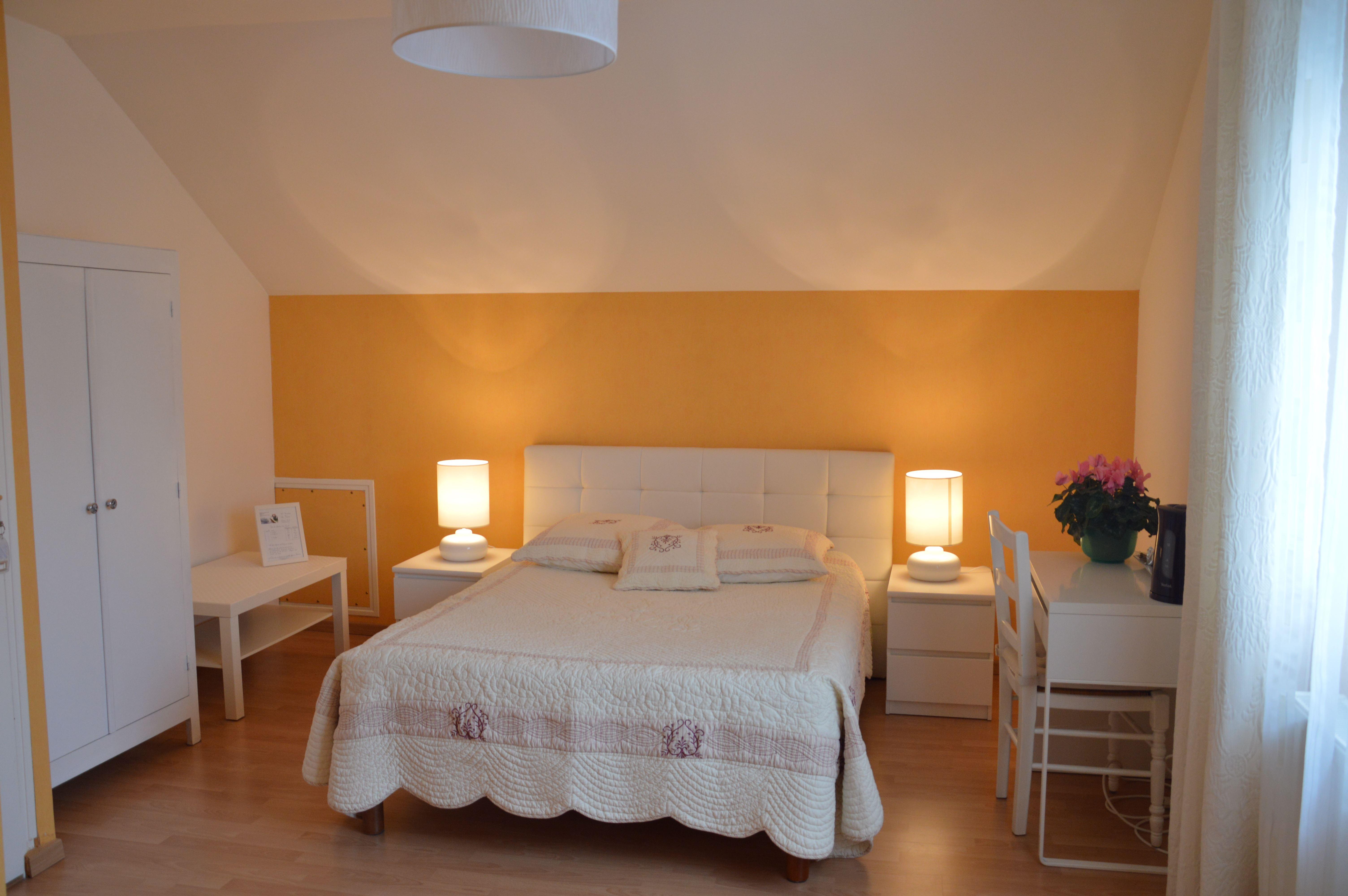 BED AND BREAKFAST LA JOCONDIENNE