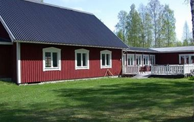 Lynäs Summer Home