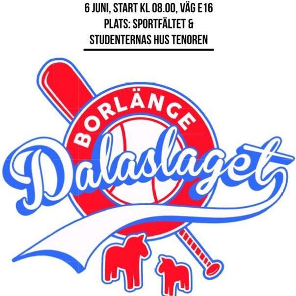 Dalaslaget i Brännboll