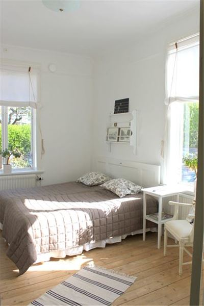 """Tjädern"" room rental in central Söderhamn"
