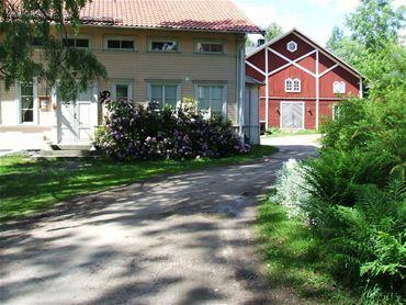 Gramersgården