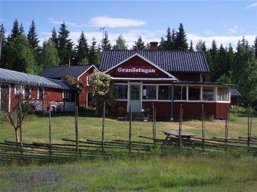 Granö Cabin