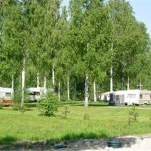 Trönö Camping