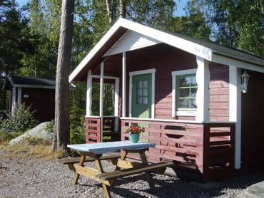 Vallvik Camping Ground
