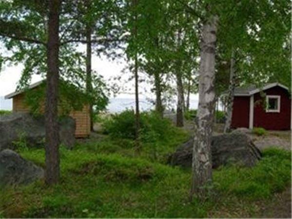 Vallvik Camping Ground
