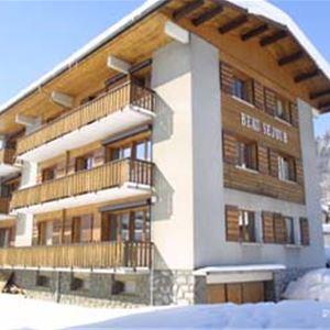Lägenhet för upp till 6 personer med 3 rum på Beau Séjour n°5 - Les Gets