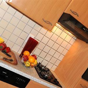 Lägenhet för upp till 6 personer med 3 rum på Beau Séjour n°6 - Les Gets
