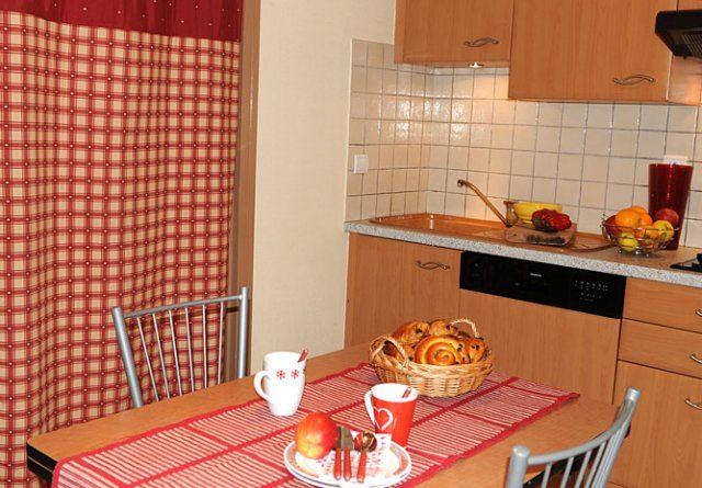 Leilighet for opp til 6 personer med 3 rom på Beau Séjour n°6 - Les Gets
