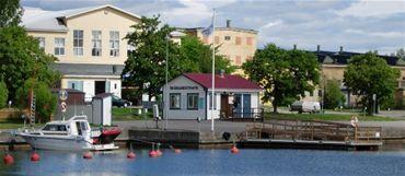 Söderhamns Gästhamn