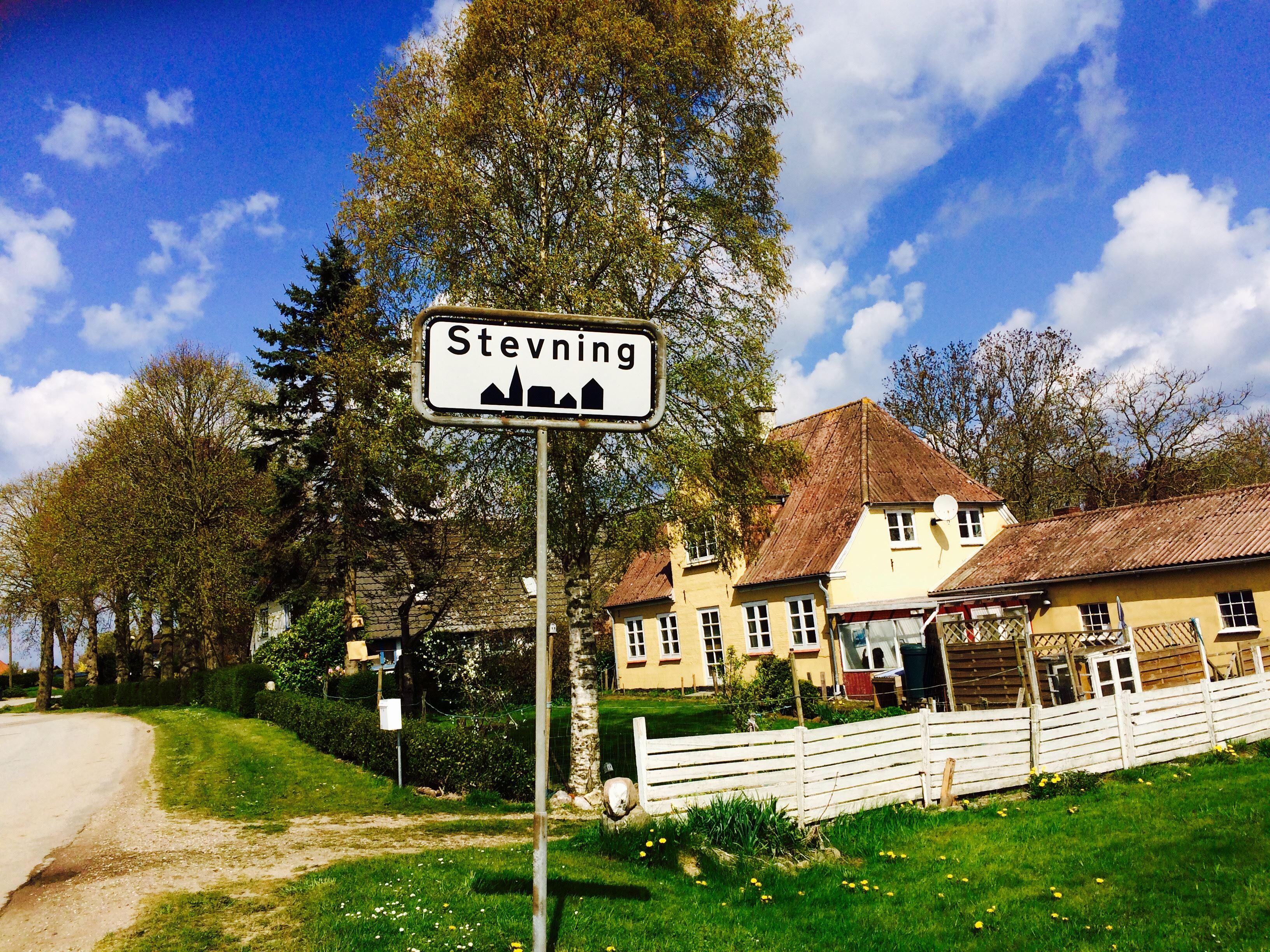 Hayhotel Sandvig