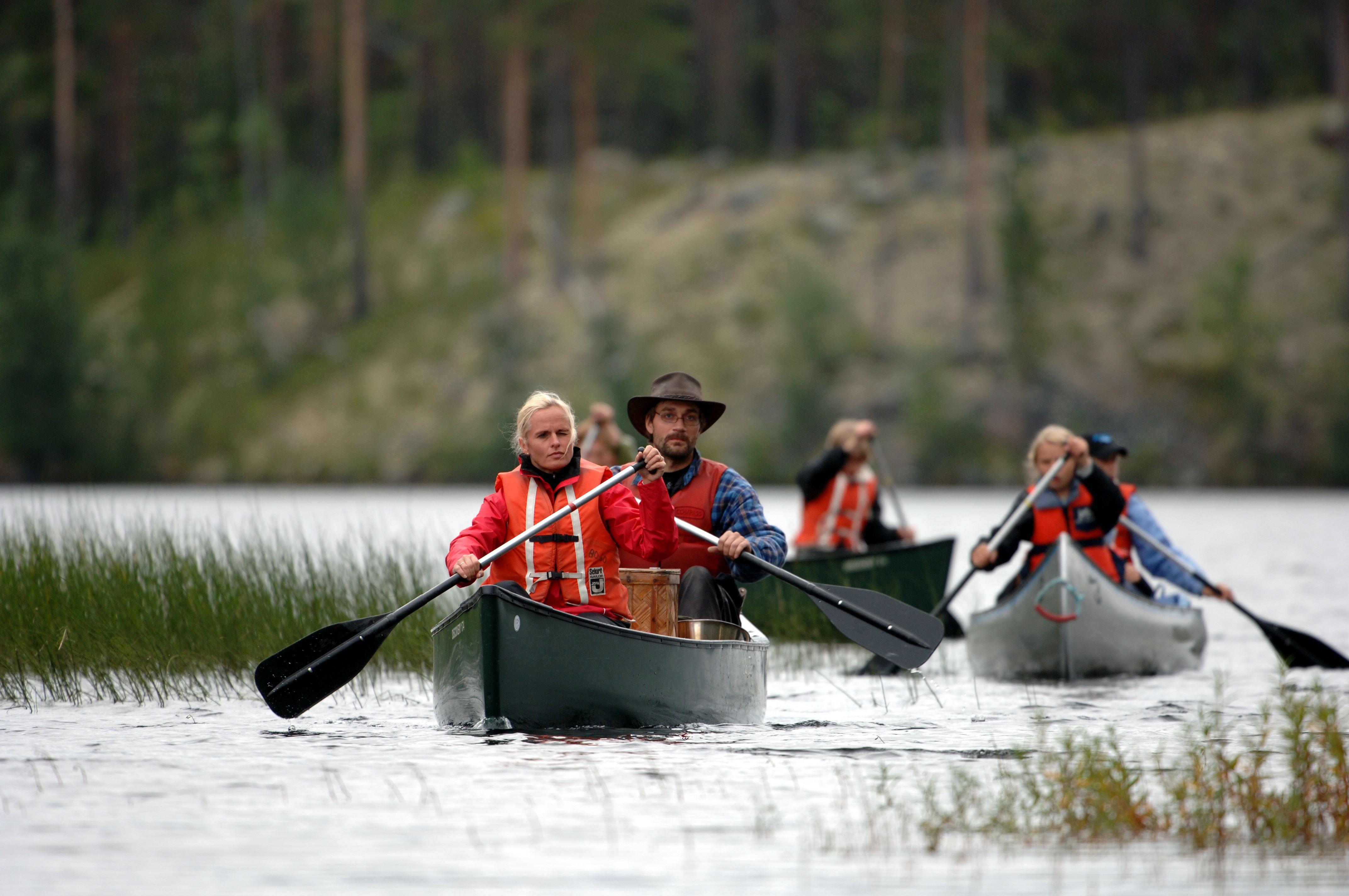 Älvdalens Camping & Fiskecenter