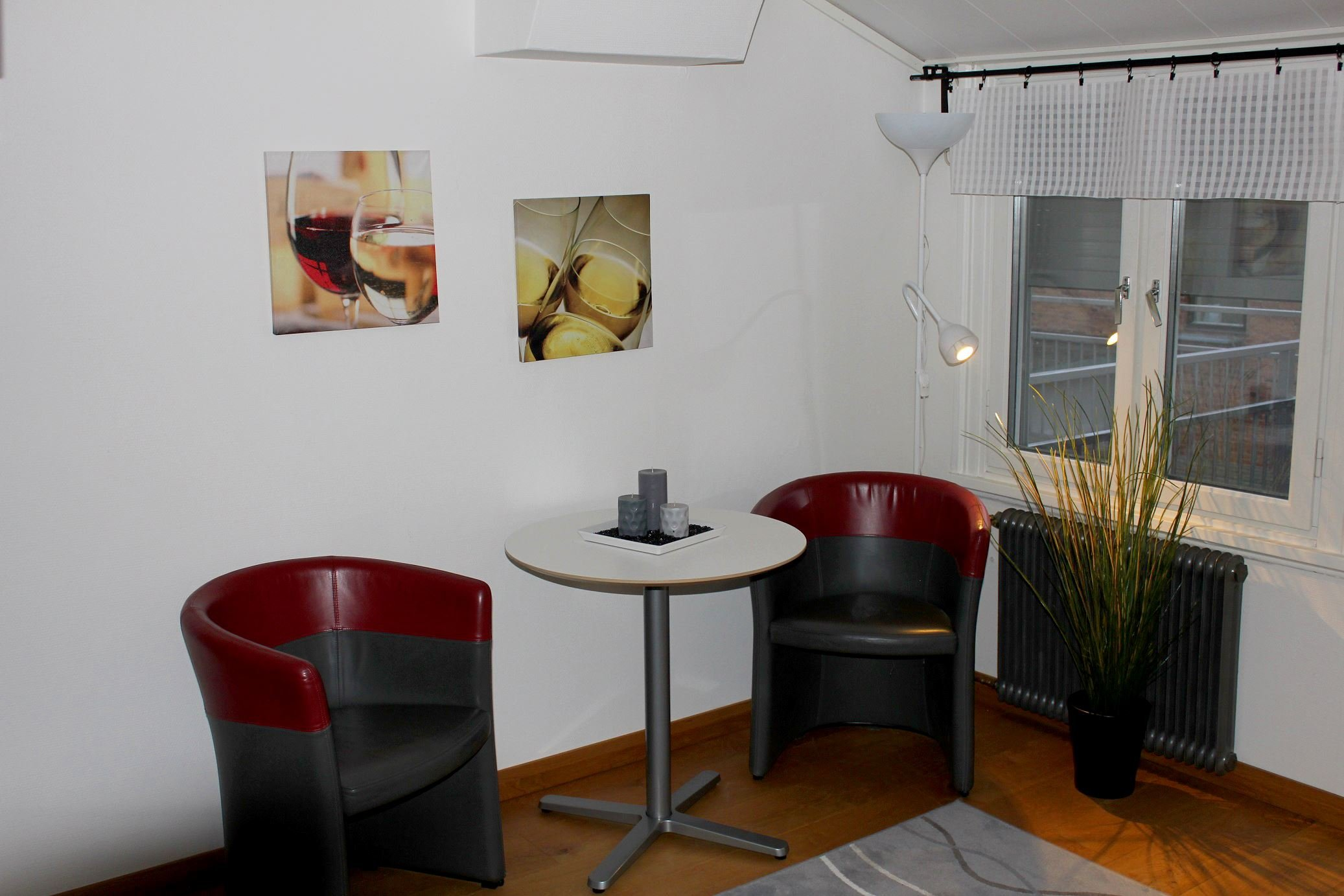 Lägenhet centrala Karlshamn