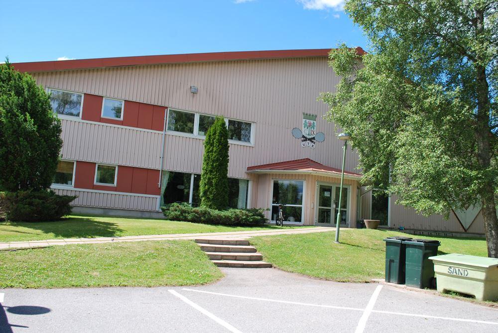 O:132 Vimmerby Tennishall