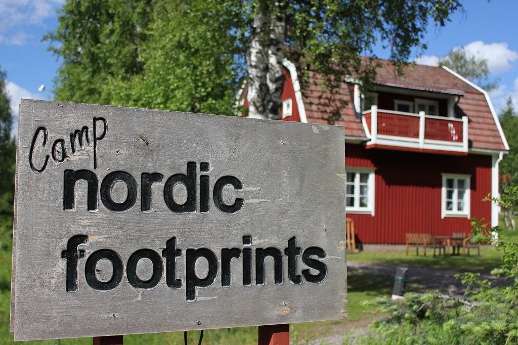 Camp Nordic Footprints