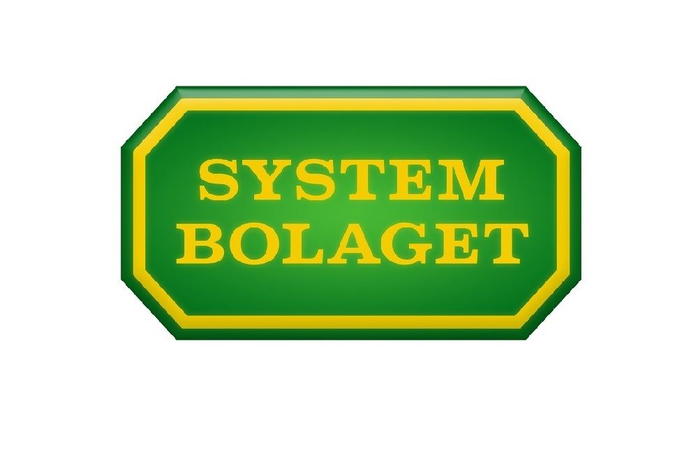 Systembolaget, Systembolaget