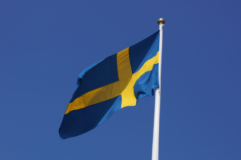 Nationaldagsfirande i Västerviks kommun