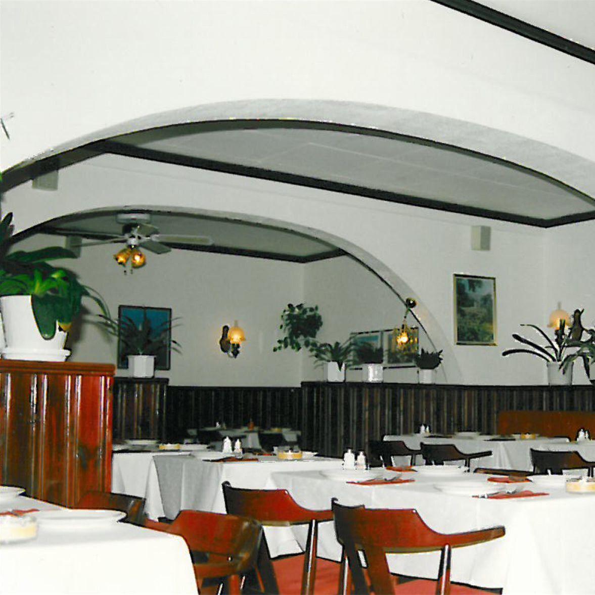 Restaurang & Pizzeria Athena
