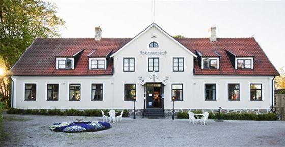 Hammenhögs Gästgivaregård