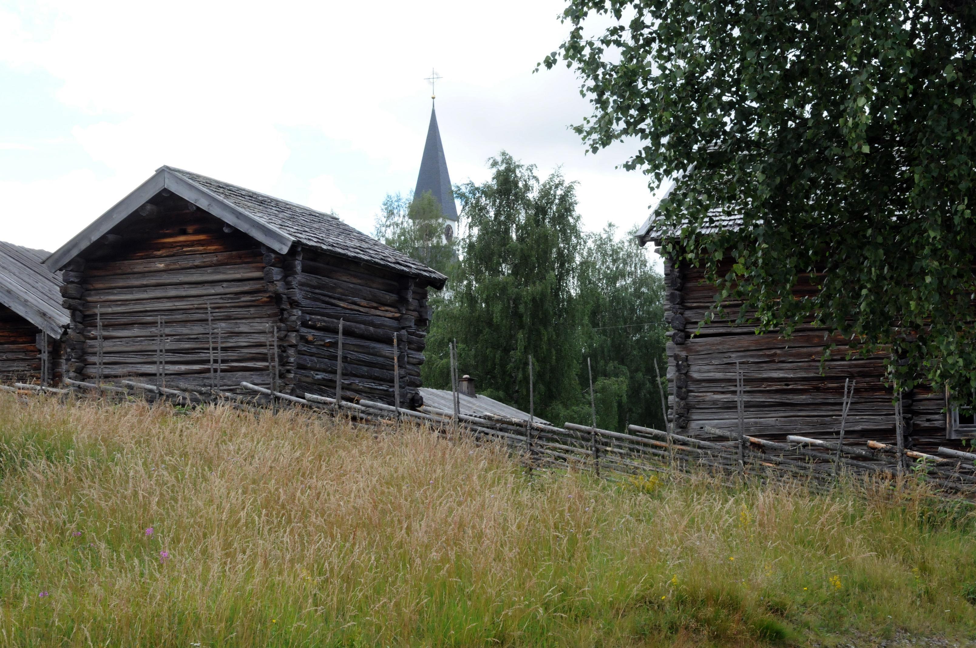 Särna Gammelgård