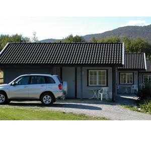 Langnes camping cabins