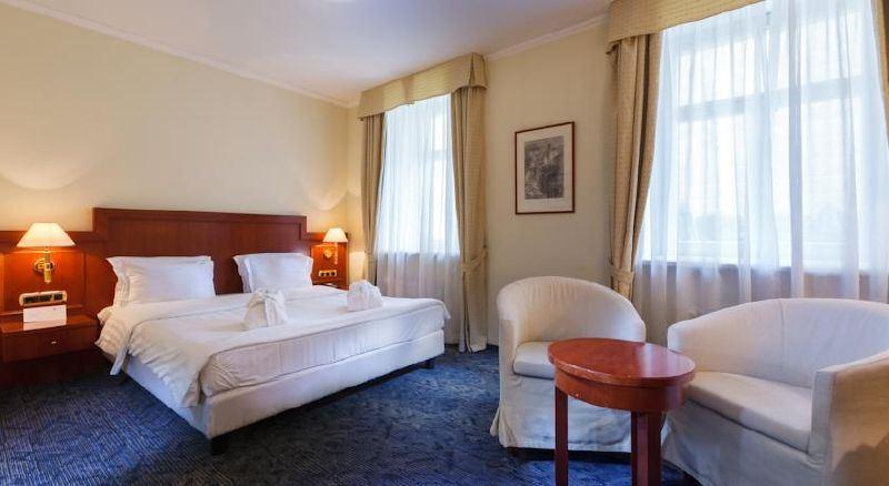 Hestia Hotel Jugend