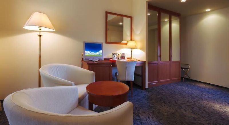 PK Riga Hotell