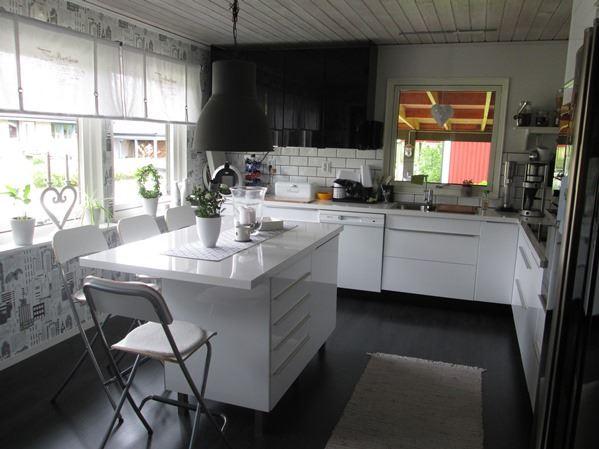 Room M58, Husåkersvägen, Kråkberg, Mora