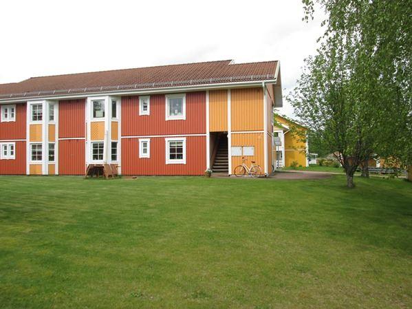 Private flat M534 Finnsäsvägen, Mora
