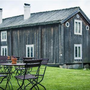 Bo på Hälsingegård - Ystegårn Hillsta