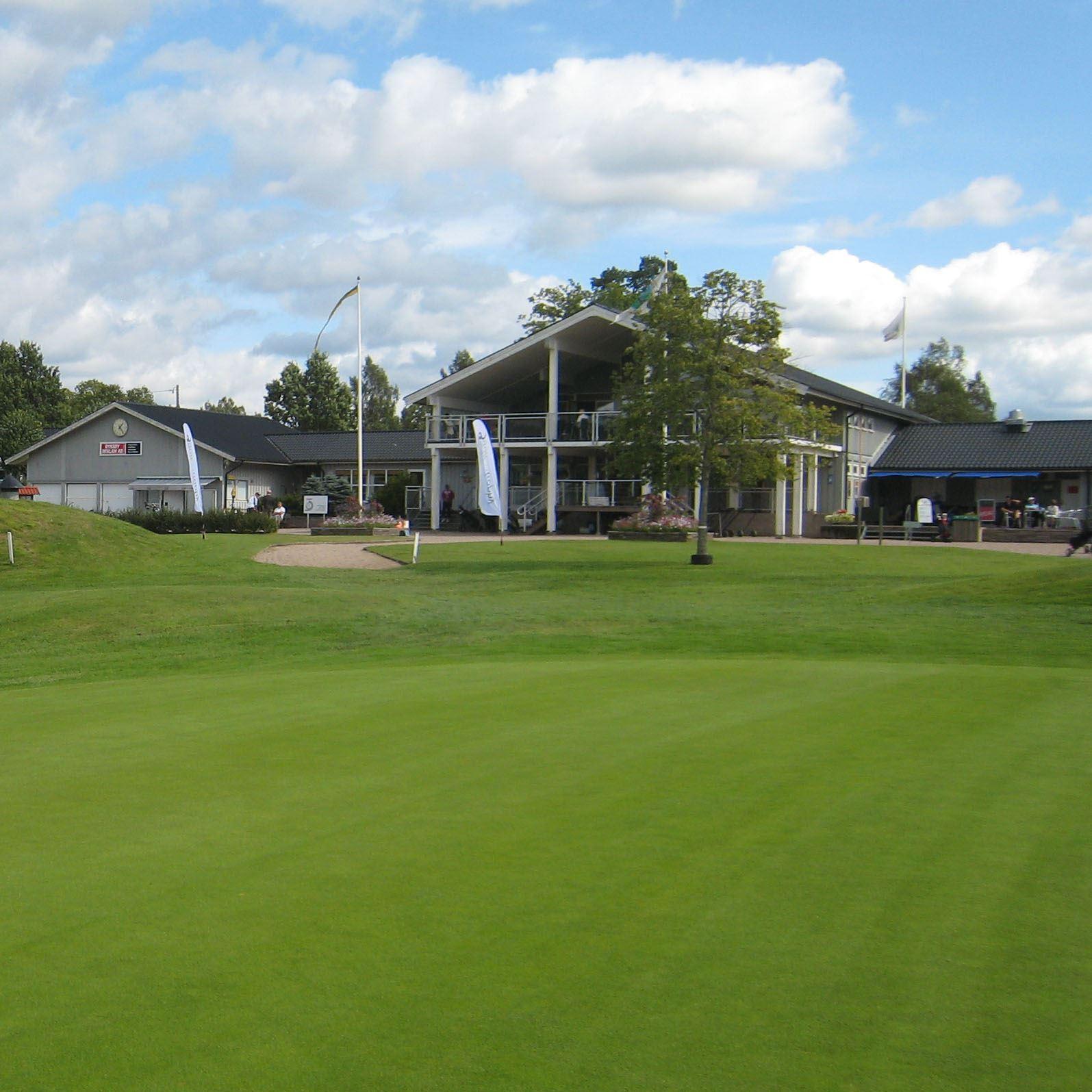 © Lagans GK, Lagans Golfclub & Golfplatz