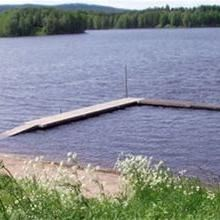 Badplats Sjöbacken