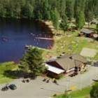 Badplats Medskogssjön
