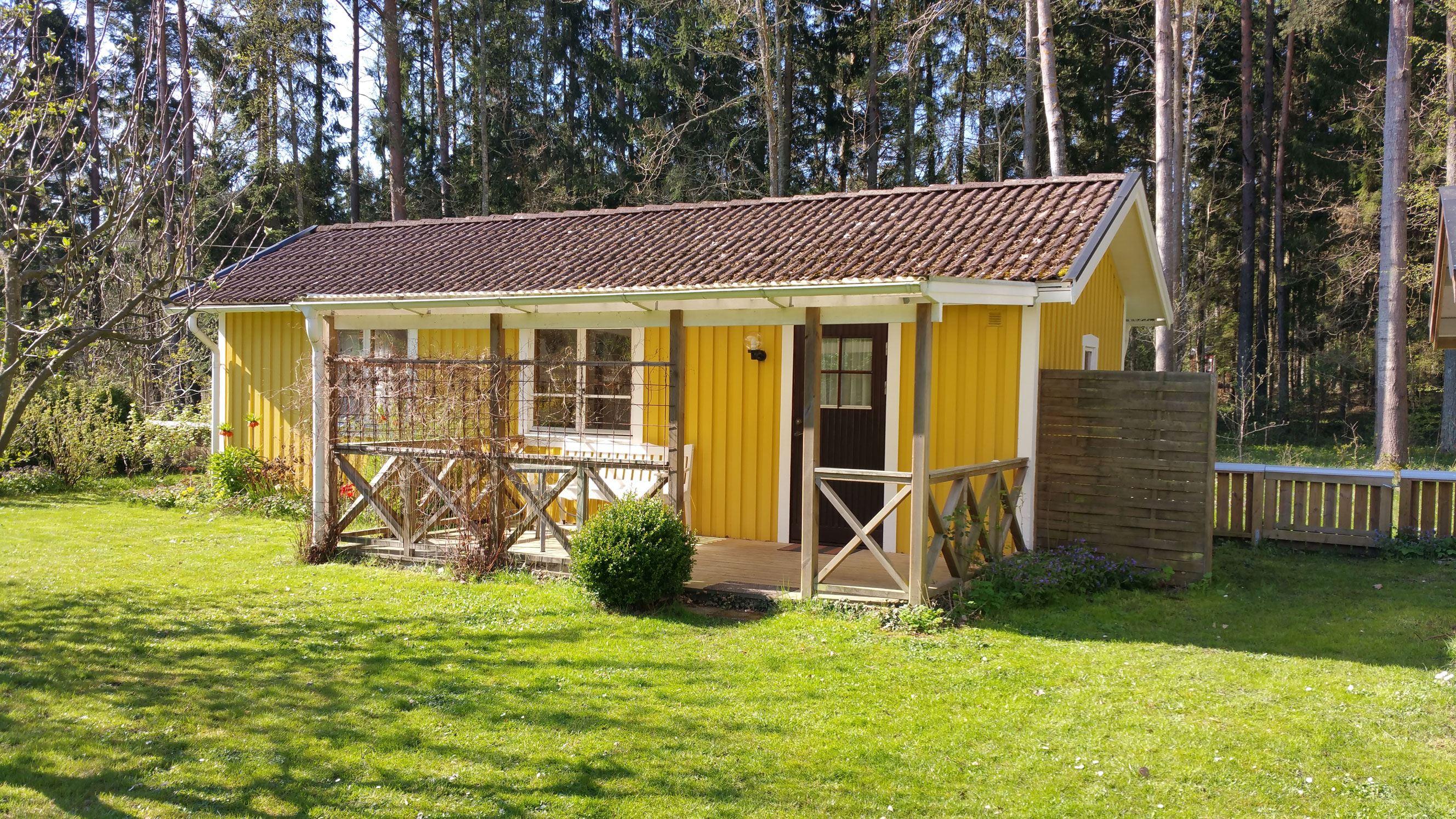 Cottage - Rinkabyholm