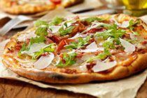 Pizzeria Atalanta