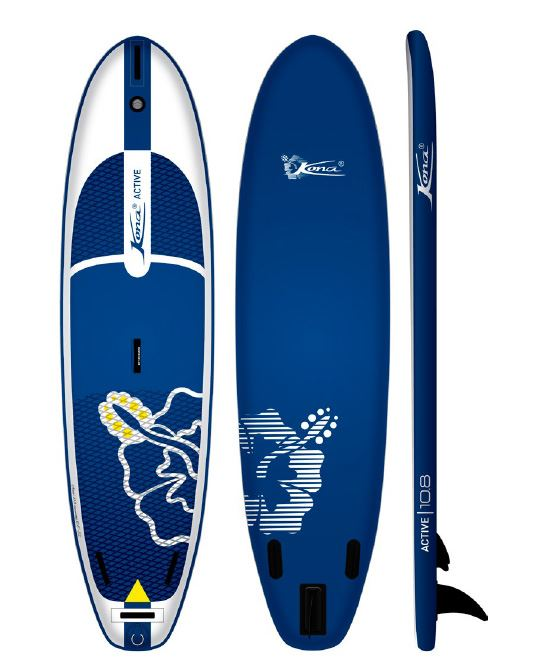 Rent a paddleboard/SUP - Active
