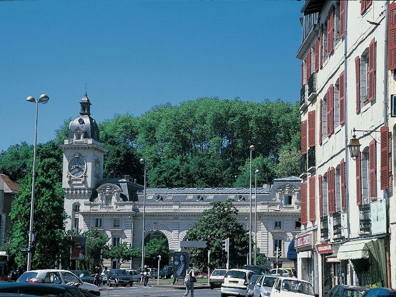 Visite guidée du Quartier Esprit de Bayonne