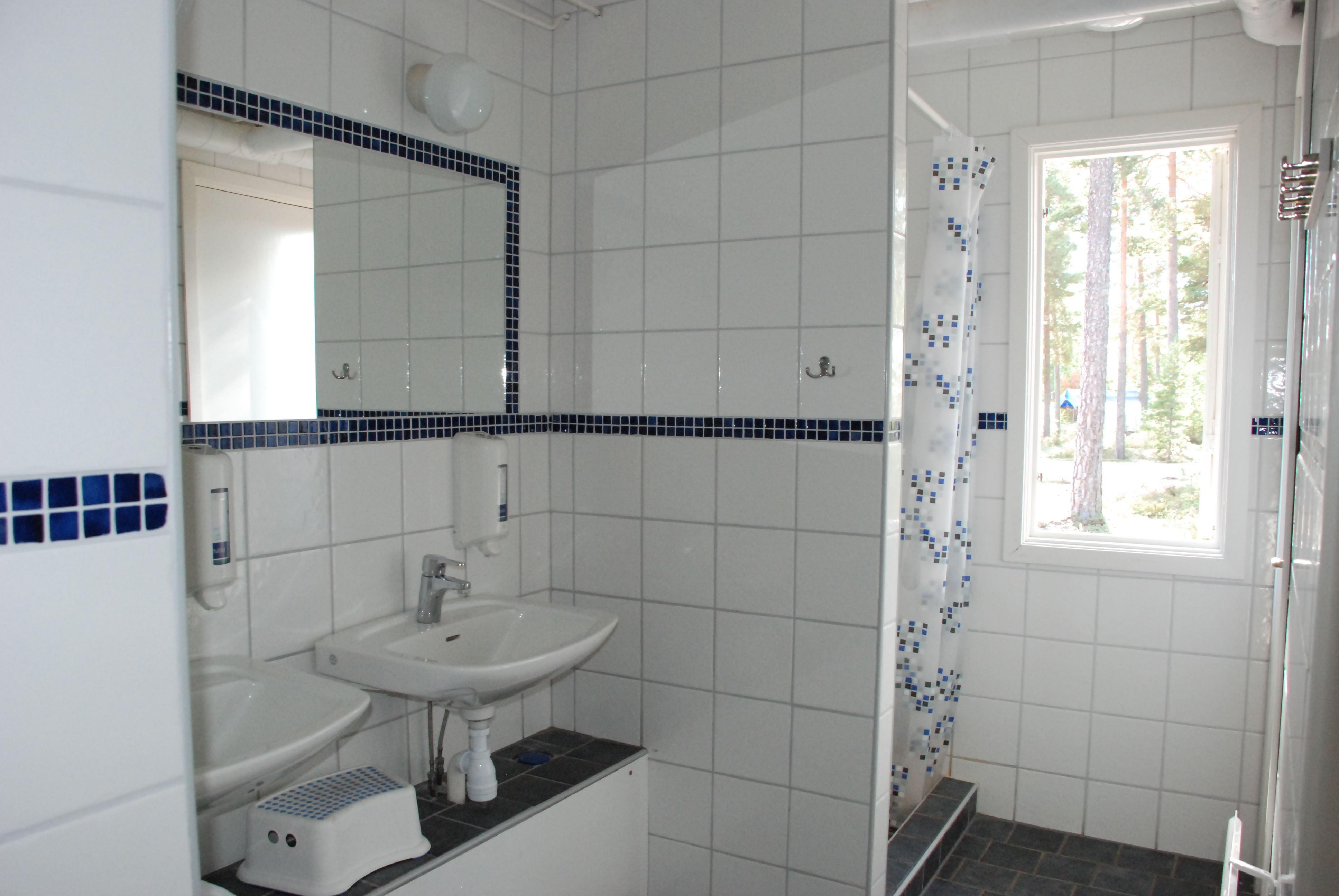 Hudiksvalls STF Hostel Malnbaden