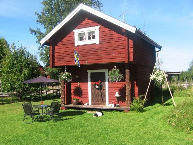 L622 Tällberg, 12 km N Leksand
