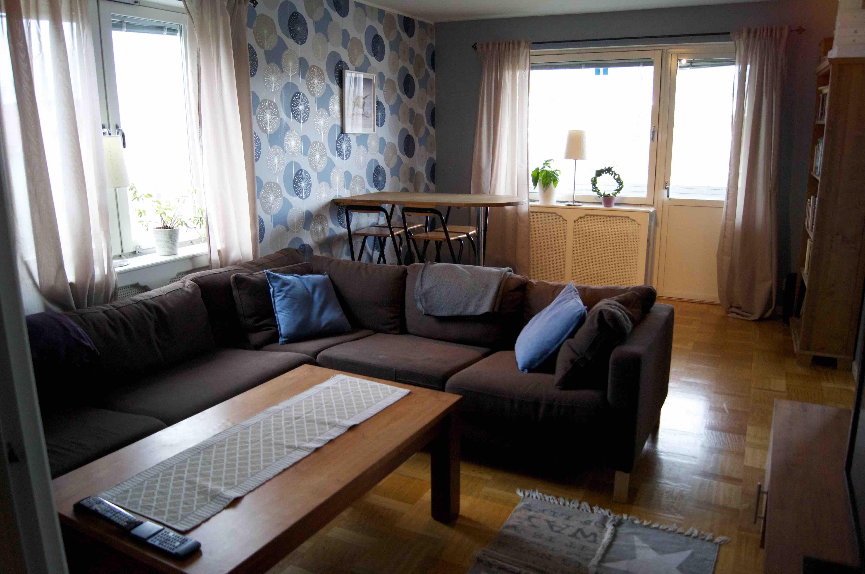 E5212 Lägenhet i Granlo, Sundsvall