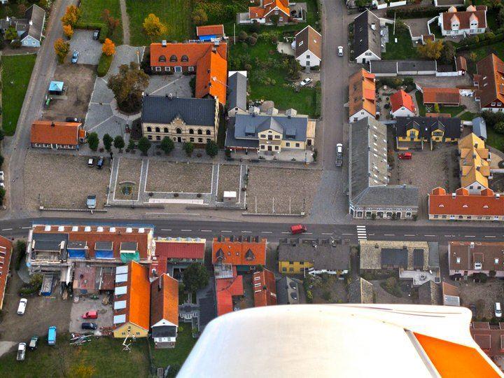 Torggårdens Grill & Kiosk