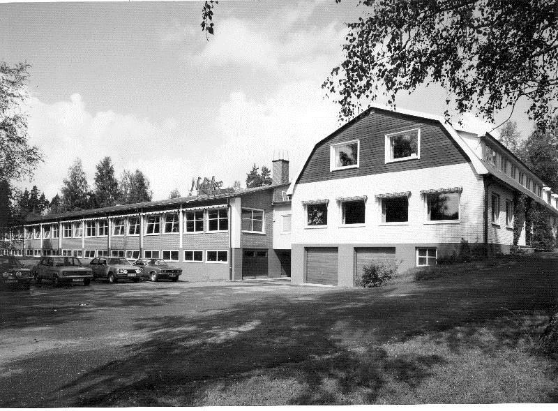 Nyholms Metall AB