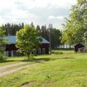 Foto från sandvikvildmarksgard.se, Sandvik Vildmarksgård