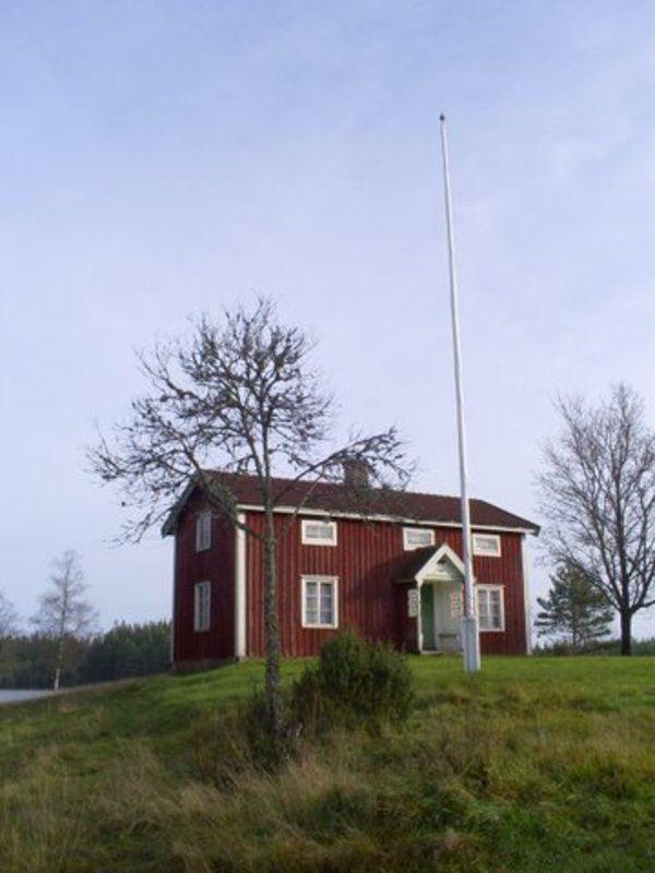 Torpet Braskabo ( hembygdsgård)