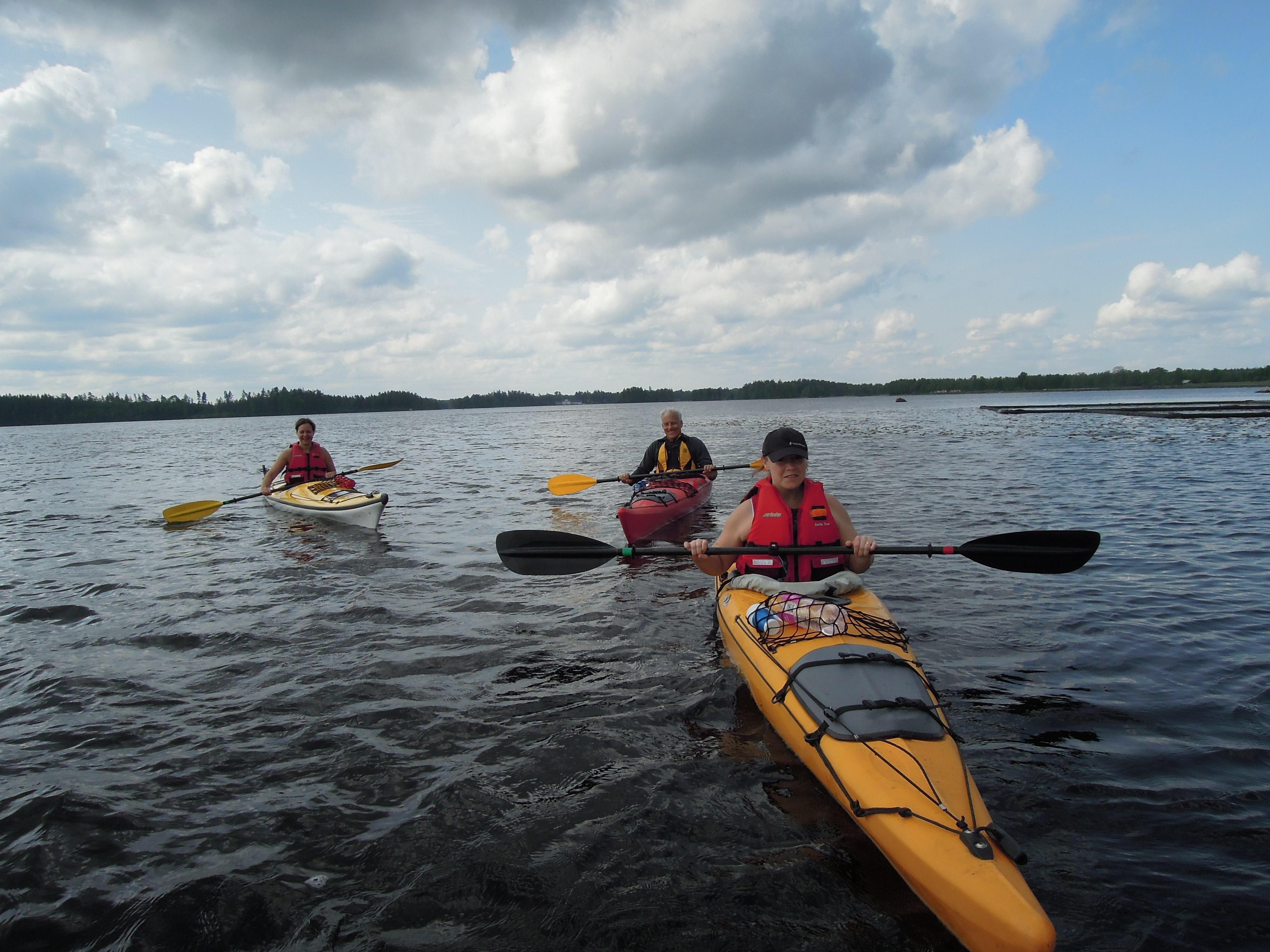 © http://www.ursulasaventyr.se/, Boots- und Kanuverleih Ursulas Abenteuer//Norraryds Camping