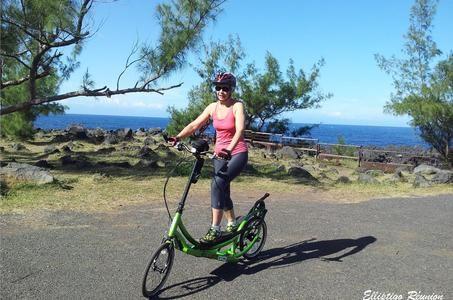 Elliptigo Réunion