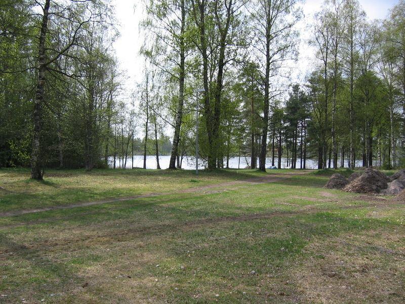Götastrand Folkets park